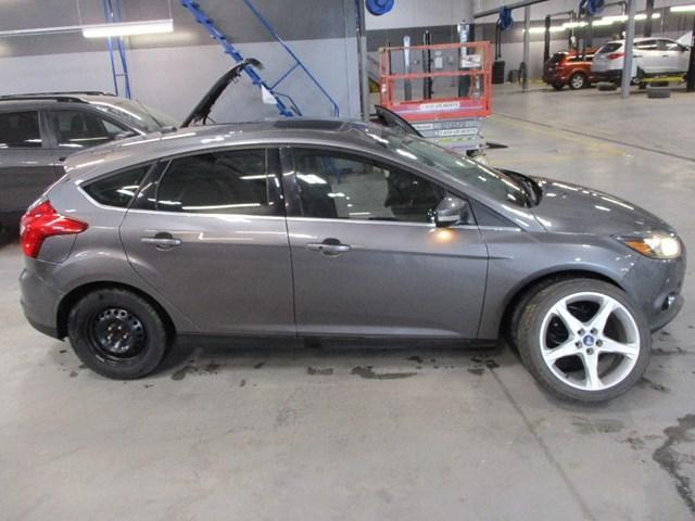 2013 Ford Focus Titanium (Stk: MX1038B) in Ottawa - Image 2 of 20