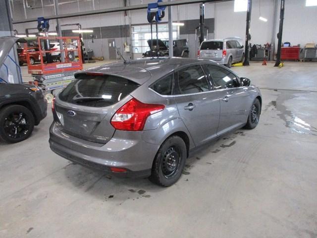 2013 Ford Focus Titanium (Stk: MX1038B) in Ottawa - Image 3 of 20