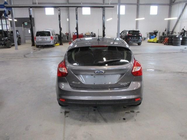 2013 Ford Focus Titanium (Stk: MX1038B) in Ottawa - Image 4 of 20