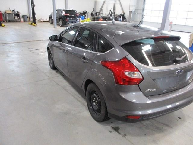 2013 Ford Focus Titanium (Stk: MX1038B) in Ottawa - Image 5 of 20