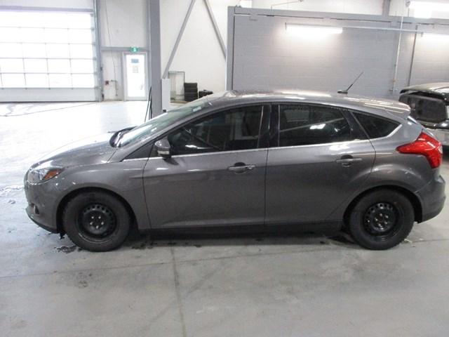 2013 Ford Focus Titanium (Stk: MX1038B) in Ottawa - Image 6 of 20
