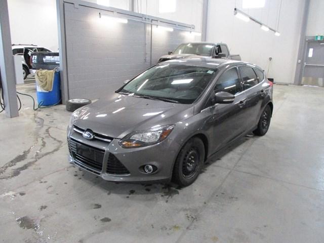 2013 Ford Focus Titanium (Stk: MX1038B) in Ottawa - Image 7 of 20