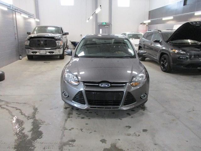 2013 Ford Focus Titanium (Stk: MX1038B) in Ottawa - Image 8 of 20