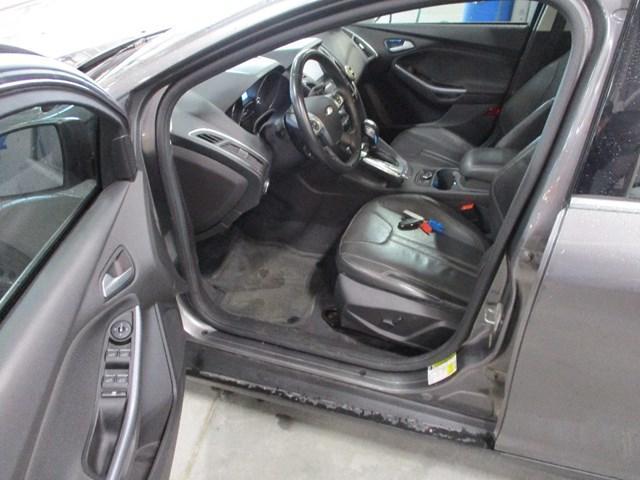 2013 Ford Focus Titanium (Stk: MX1038B) in Ottawa - Image 9 of 20