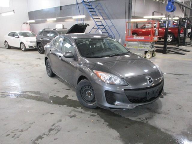 2013 Mazda Mazda3 GX (Stk: 2178A) in Ottawa - Image 1 of 14