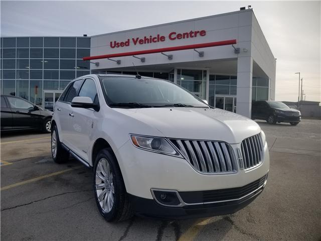 2012 Lincoln MKX  (Stk: 2180803V) in Calgary - Image 1 of 29