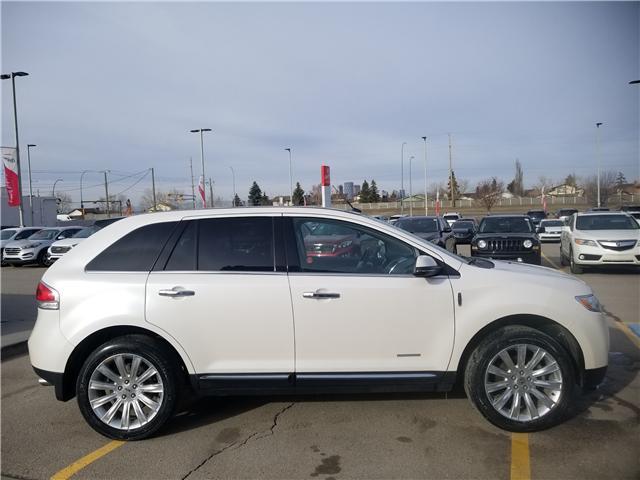 2012 Lincoln MKX  (Stk: 2180803V) in Calgary - Image 2 of 29