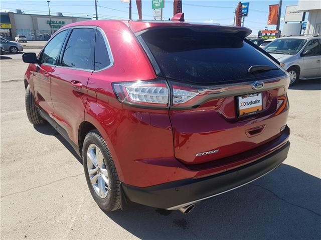 2016 Ford Edge SEL (Stk: A2710) in Saskatoon - Image 3 of 20