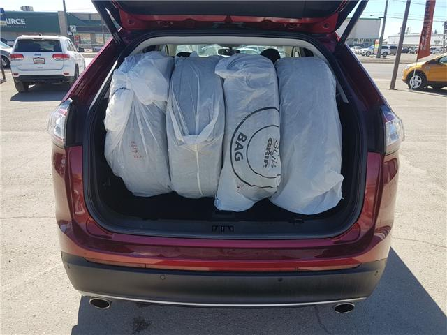 2016 Ford Edge SEL (Stk: A2710) in Saskatoon - Image 5 of 20