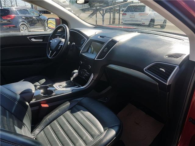 2016 Ford Edge SEL (Stk: A2710) in Saskatoon - Image 20 of 20
