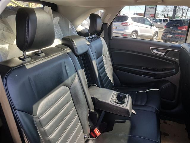 2016 Ford Edge SEL (Stk: A2710) in Saskatoon - Image 18 of 20