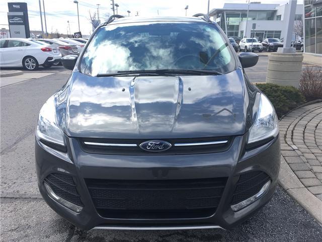 2015 Ford Escape SE (Stk: 1606W) in Oakville - Image 4 of 27