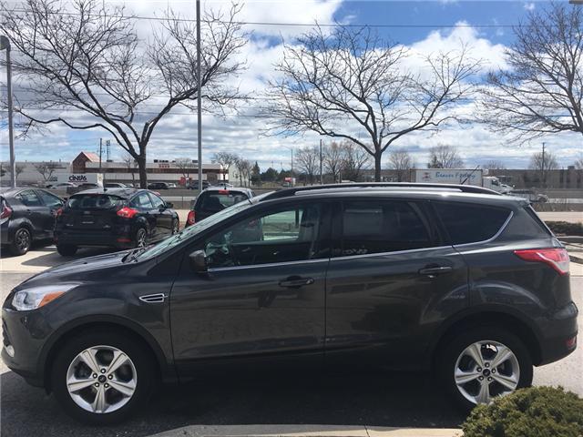 2015 Ford Escape SE (Stk: 1606W) in Oakville - Image 6 of 27