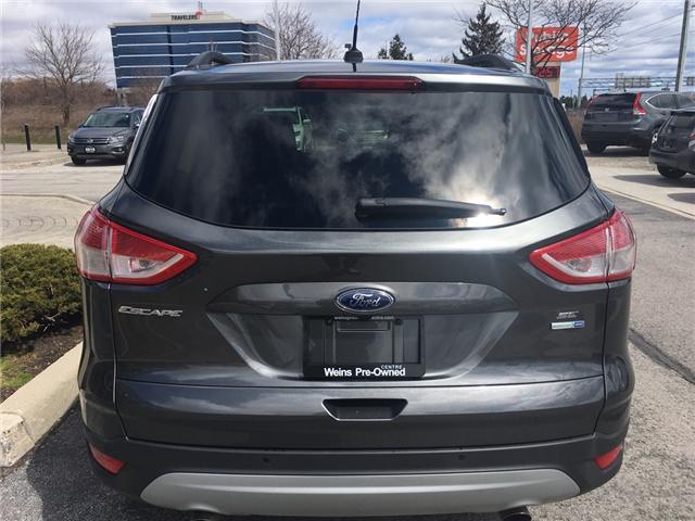 2015 Ford Escape SE (Stk: 1606W) in Oakville - Image 8 of 27