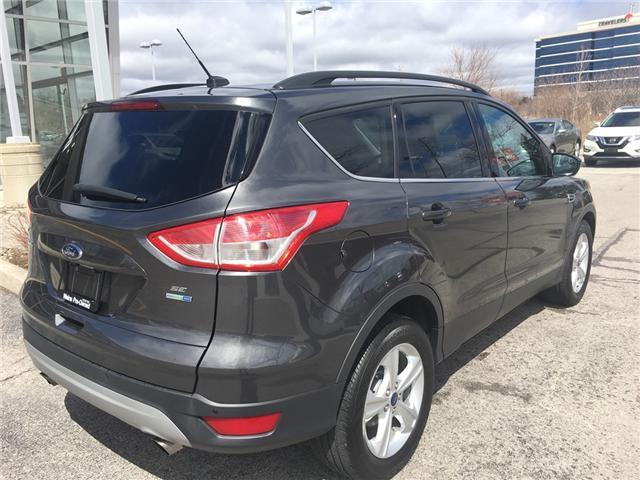 2015 Ford Escape SE (Stk: 1606W) in Oakville - Image 9 of 27