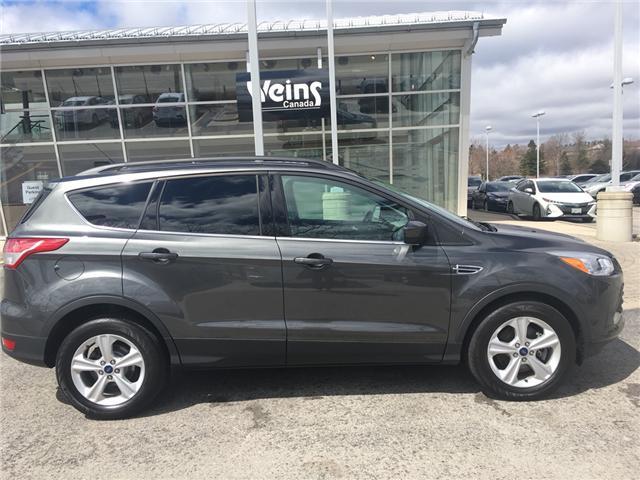 2015 Ford Escape SE (Stk: 1606W) in Oakville - Image 10 of 27