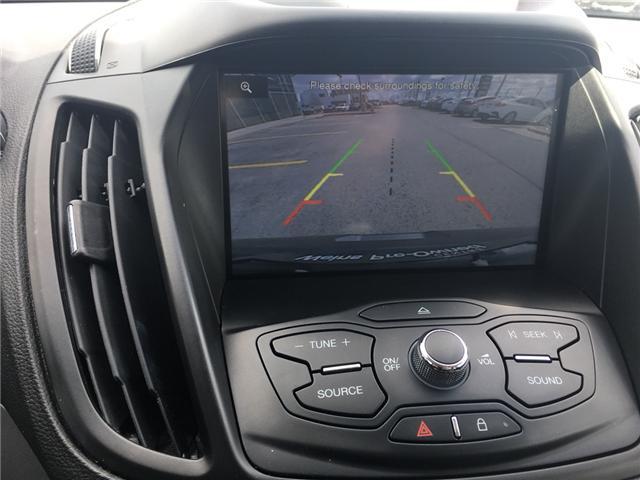 2015 Ford Escape SE (Stk: 1606W) in Oakville - Image 21 of 27