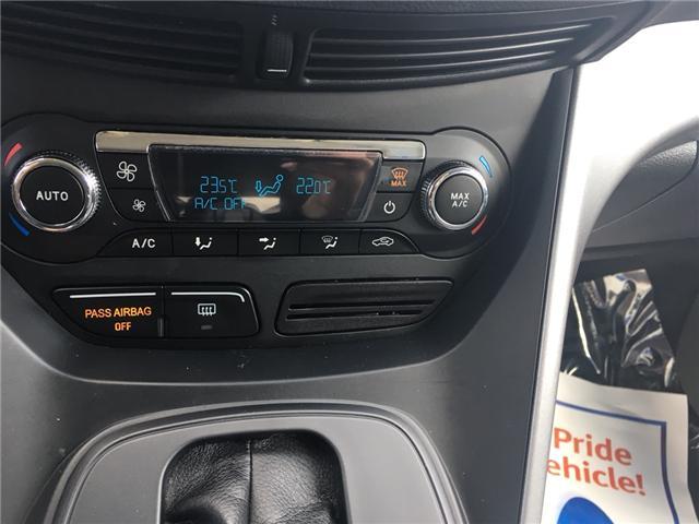 2015 Ford Escape SE (Stk: 1606W) in Oakville - Image 22 of 27
