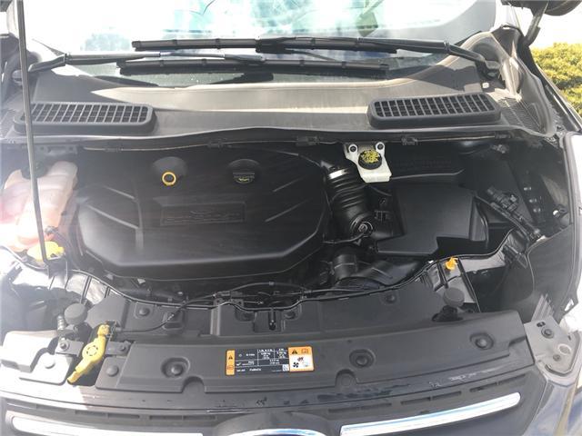 2015 Ford Escape SE (Stk: 1606W) in Oakville - Image 27 of 27