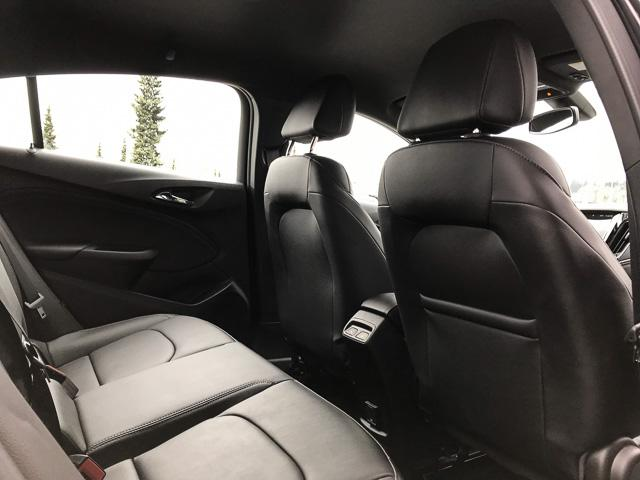 2018 Chevrolet Cruze Premier Auto (Stk: 972150) in North Vancouver - Image 19 of 28