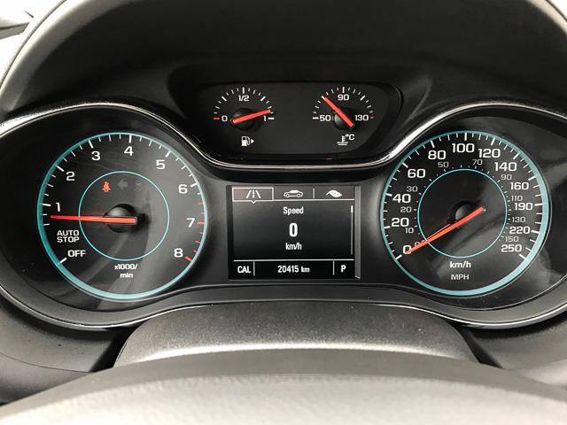 2018 Chevrolet Cruze Premier Auto (Stk: 972150) in North Vancouver - Image 6 of 28