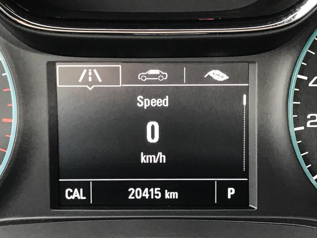 2018 Chevrolet Cruze Premier Auto (Stk: 972150) in North Vancouver - Image 7 of 28