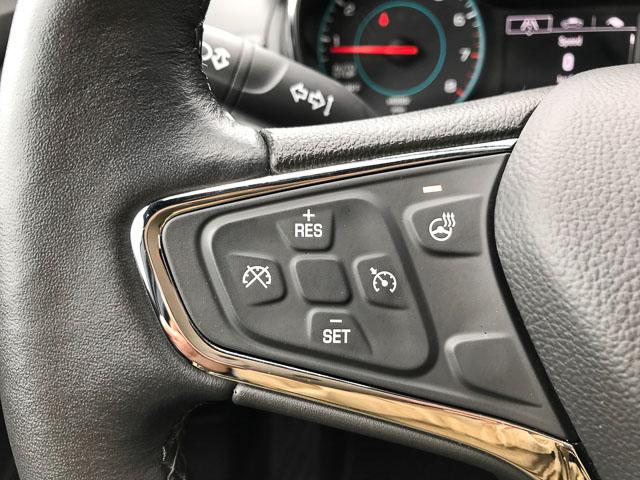 2018 Chevrolet Cruze Premier Auto (Stk: 972150) in North Vancouver - Image 21 of 28
