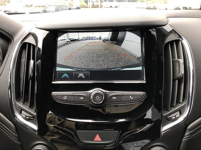 2018 Chevrolet Cruze Premier Auto (Stk: 972150) in North Vancouver - Image 26 of 28