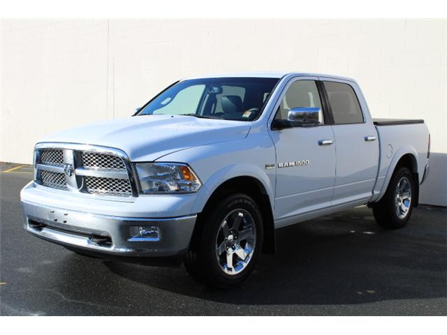 2012 RAM 1500 Laramie (Stk: S681138B) in Courtenay - Image 2 of 30