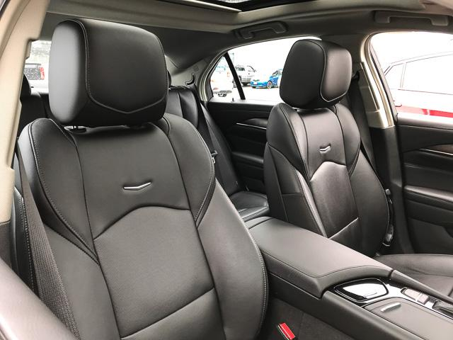 2018 Cadillac CTS 3.6L Luxury (Stk: 972130) in North Vancouver - Image 20 of 24