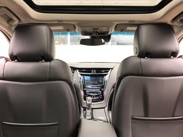 2018 Cadillac CTS 3.6L Luxury (Stk: 972130) in North Vancouver - Image 24 of 24