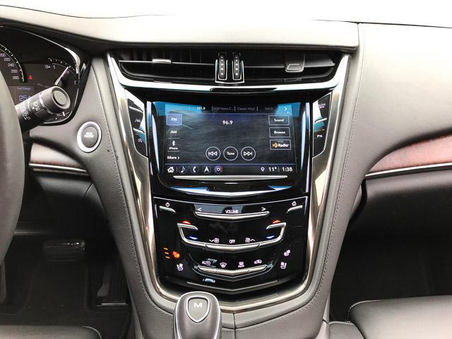 2018 Cadillac CTS 3.6L Luxury (Stk: 972130) in North Vancouver - Image 23 of 24