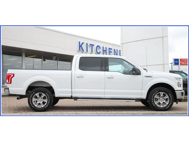 2017 Ford F-150 XLT (Stk: 147320) in Kitchener - Image 2 of 19
