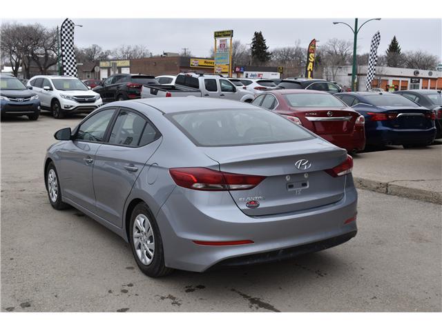 2017 Hyundai Elantra GL (Stk: PP377) in Saskatoon - Image 3 of 25