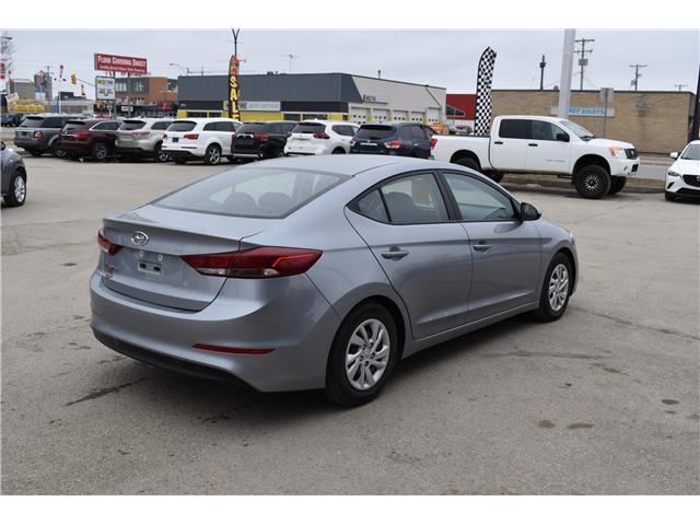 2017 Hyundai Elantra GL (Stk: PP377) in Saskatoon - Image 4 of 25