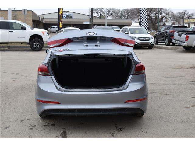 2017 Hyundai Elantra GL (Stk: PP377) in Saskatoon - Image 9 of 25