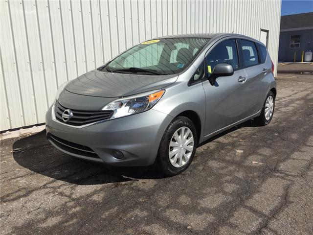 2014 Nissan Versa Note 1.6 S (Stk: SUB1871TA) in Charlottetown - Image 1 of 19