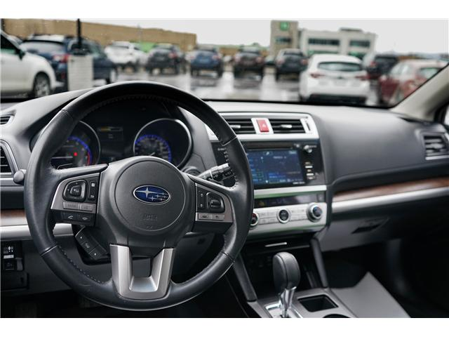 2016 Subaru Outback 3.6R Limited Package (Stk: 14780AS) in Thunder Bay - Image 5 of 11