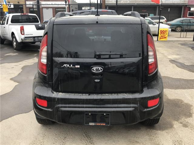 2012 Kia Soul 2.0L 4u (Stk: bp565) in Saskatoon - Image 4 of 19