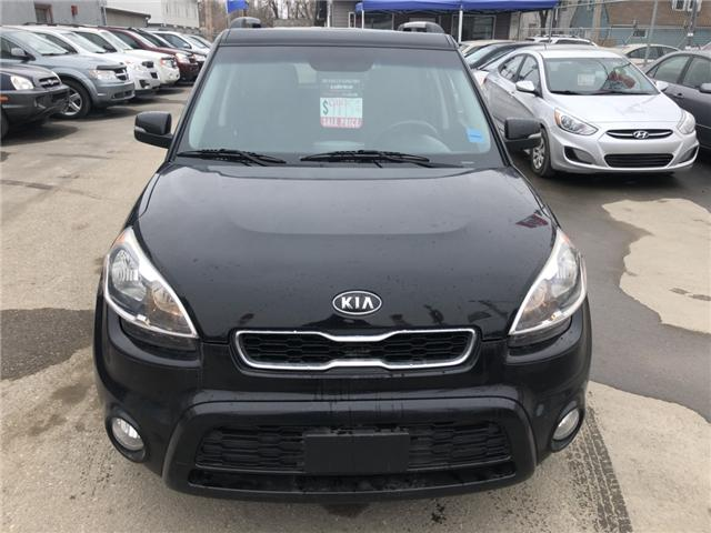 2012 Kia Soul 2.0L 4u (Stk: bp565) in Saskatoon - Image 8 of 19