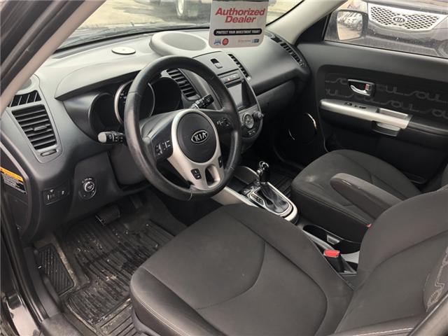 2012 Kia Soul 2.0L 4u (Stk: bp565) in Saskatoon - Image 10 of 19