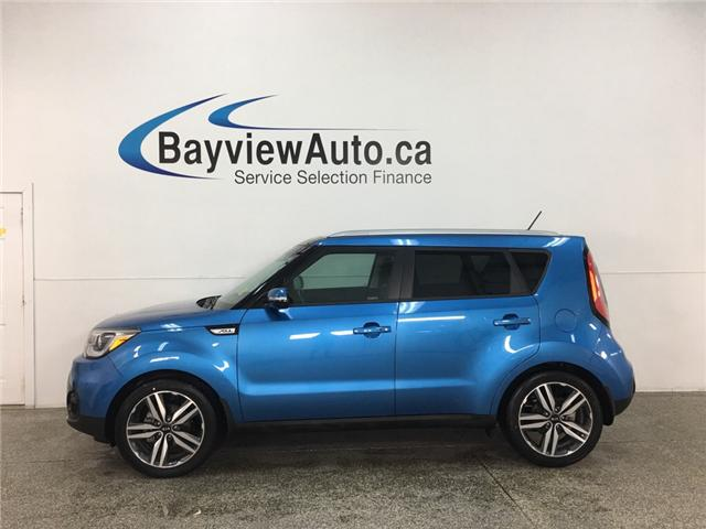 2018 Kia Soul EX (Stk: 34718R) in Belleville - Image 1 of 30