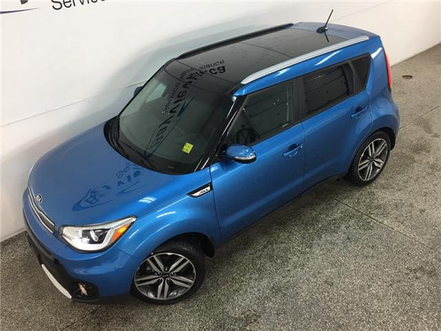 2018 Kia Soul EX (Stk: 34718R) in Belleville - Image 2 of 30