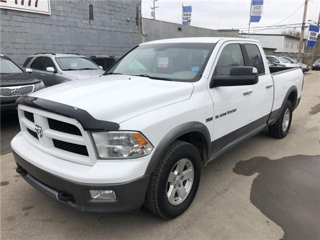 2011 Dodge Ram 1500 SLT (Stk: bp574) in Saskatoon - Image 2 of 19