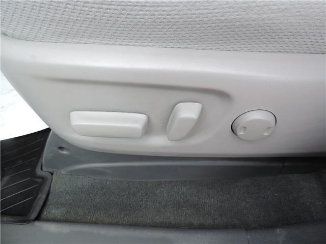 2018 Toyota Sienna LE 8-Passenger (Stk: 192211) in Brandon - Image 12 of 21