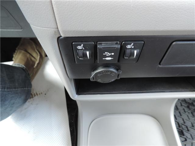 2018 Toyota Sienna LE 8-Passenger (Stk: 192211) in Brandon - Image 20 of 21