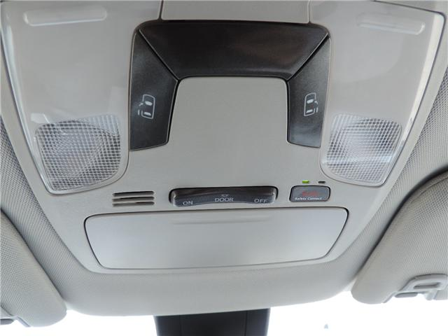 2018 Toyota Sienna LE 8-Passenger (Stk: 192211) in Brandon - Image 21 of 21