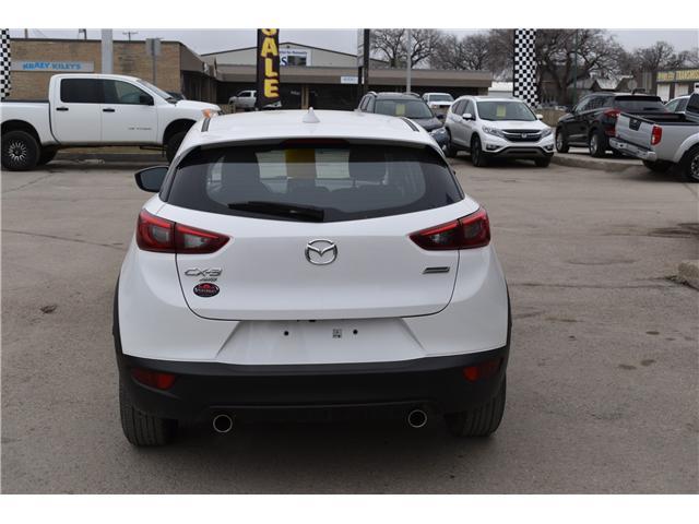 2016 Mazda CX-3 GX (Stk: PP393C) in Saskatoon - Image 7 of 27