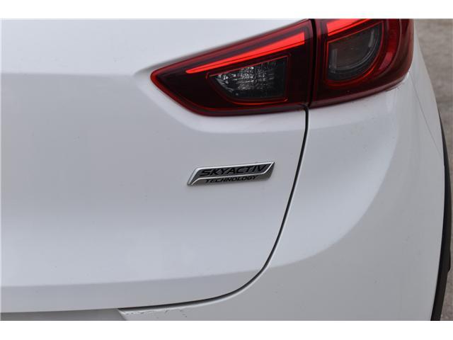 2016 Mazda CX-3 GX (Stk: PP393C) in Saskatoon - Image 8 of 27