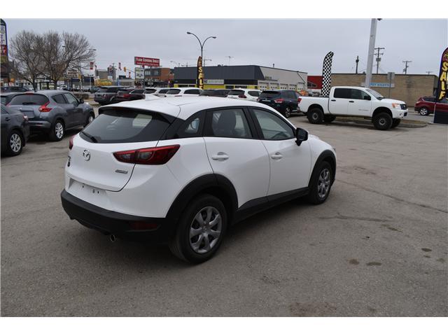 2016 Mazda CX-3 GX (Stk: PP393C) in Saskatoon - Image 3 of 27
